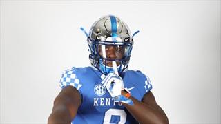 Kentucky a Finalist for Defensive End Target