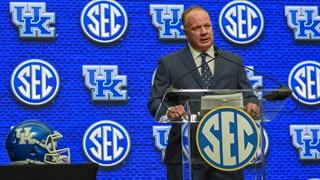 SEC Media Days 2018: Kentucky Wildcats Review