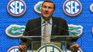 5 Takeaways from Florida at SEC Media Days 2018
