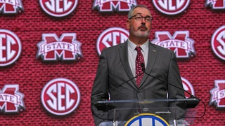 5 Takeaways from Mississippi State at SEC Media Days 2018