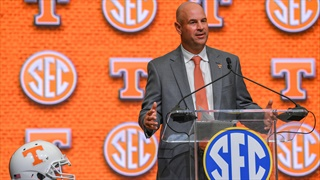 5 Takeaways from Tennessee at SEC Media Days 2018