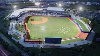 The Latest on Kentucky's New Baseball Stadium Construction