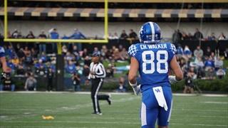 Big Blue Banter Player Perspective: Charles Walker