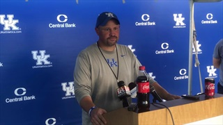 Points From Practice -- Defense (9/19/18)