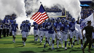 What a Win on Saturday Would Mean for Kentucky