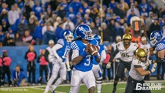 Terry Wilson Enters the Transfer Portal