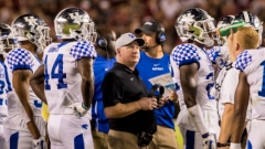 No. 23 Kentucky looks to upset No. 8 Auburn: Preview and Prediction