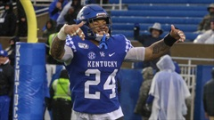 Kentucky looks to end 17-game skid at Neyland Stadium against No. 18 Tennessee