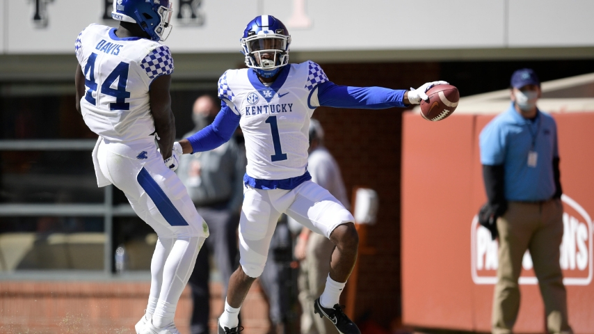 Kentucky Crushes Vols and Demons in Knoxville