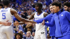Kentucky Basketball Roster Preview